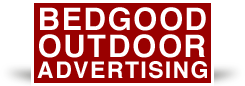Bedgood Outdoor Advertising